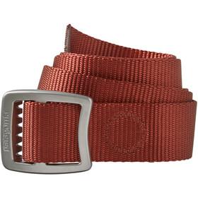 Patagonia Tech Web Belt, barn red